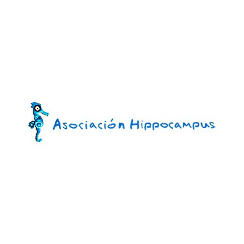 seahorse association logo