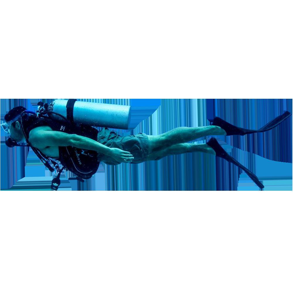 png diver