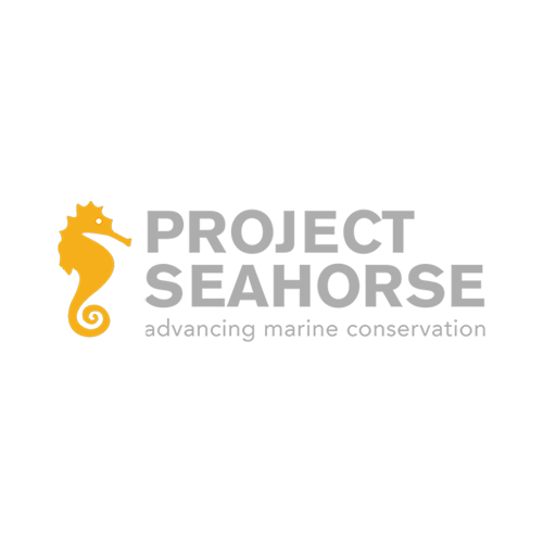 project seahorse logo