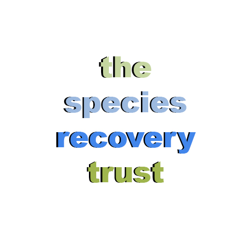 species recovery logo
