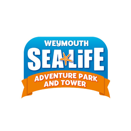 weymouth sealife logo