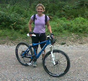 Charlotte cycle
