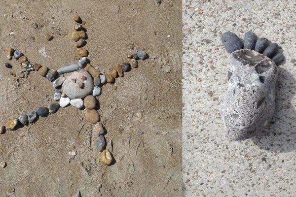 Beach Art 1