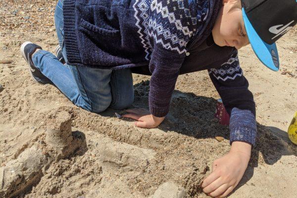 Beach Builders